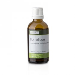 Lyme disease, herbal concentrate tincture 50ml
