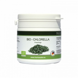 Chlorella ( Organic Certified ) 400 tablets