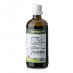 Colon active tincture