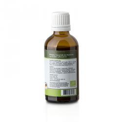 Kidneys active, herbal concentrate tincture