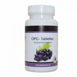 OPC - 120 Tablets high doses