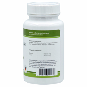 Bamboo extract with natural silicon and choline